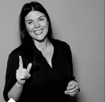 Natalie Amosu, Marketing Director van Ann Summers