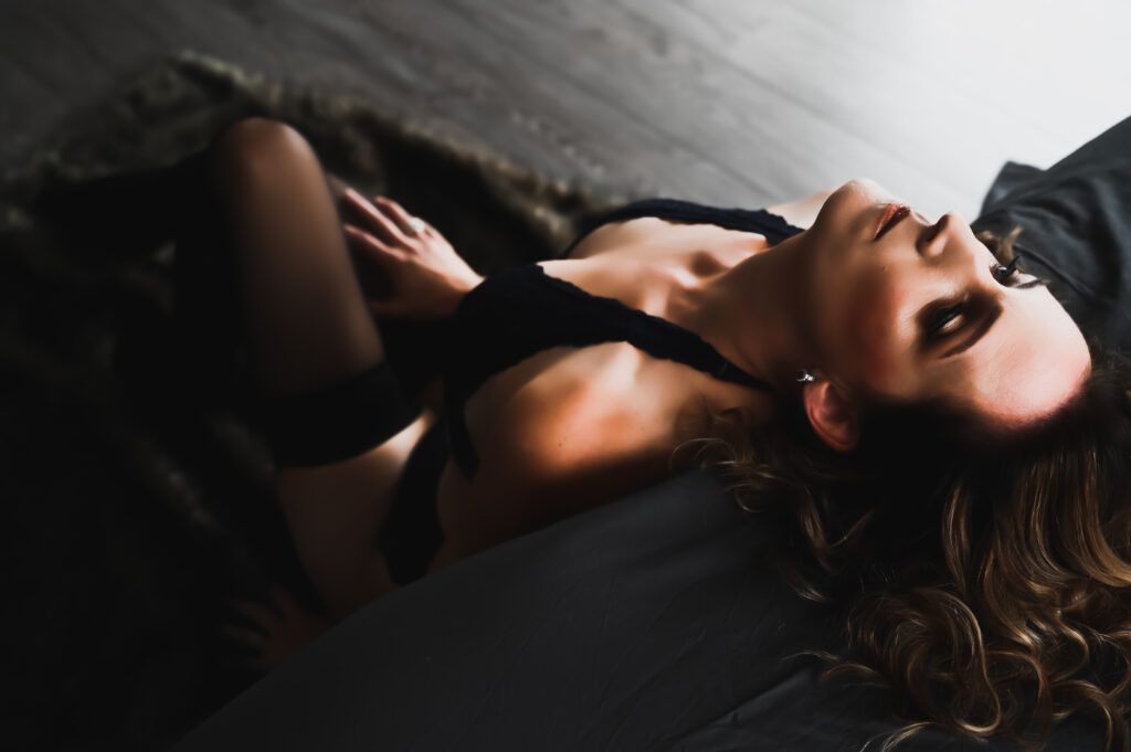 Boudoir model Renate (PD Fotografie)