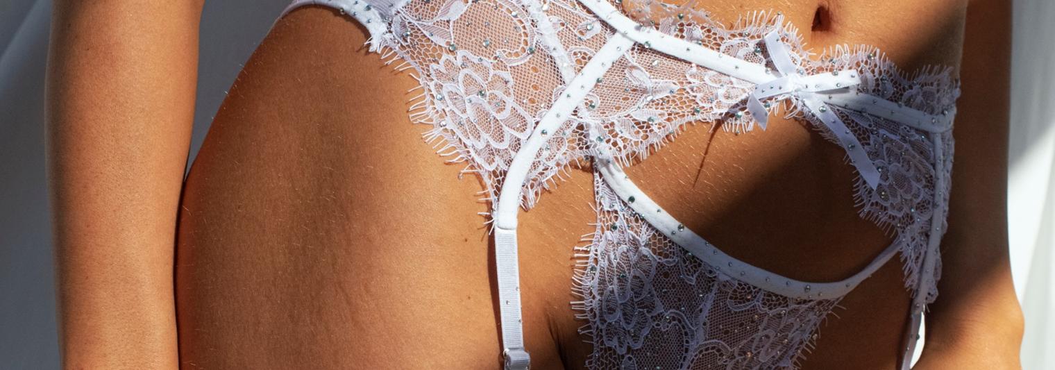 Blog 1 jaar gratis lingerie