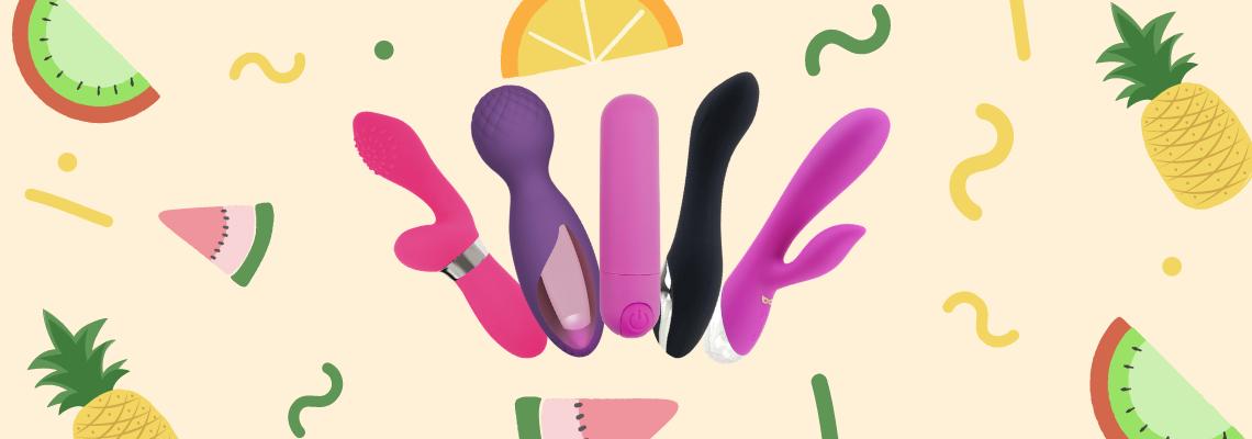 Blog – De 10 spannendste sextoys voor vrouwen in de zomer