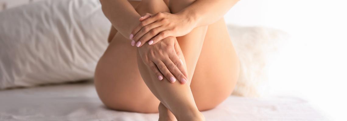 Blogpost Bloeden na seks door Annemijn Roelants